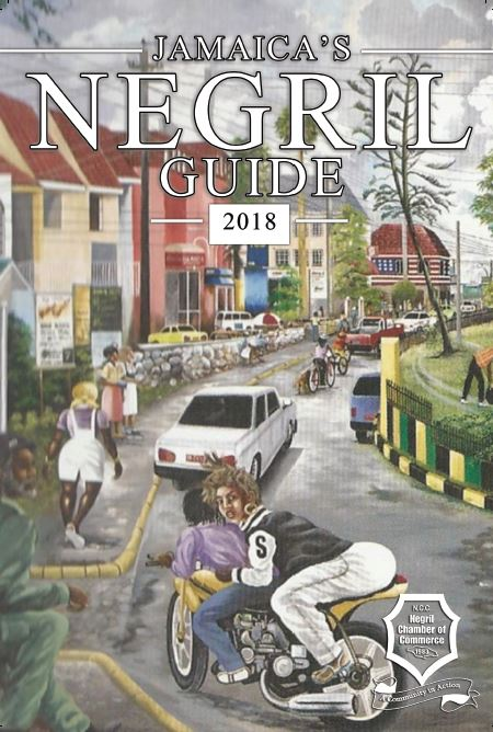 negril guide cover 2018